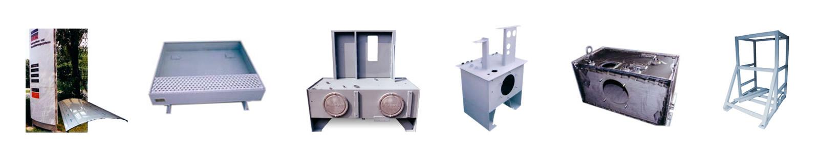 Beispielbilder Produkte